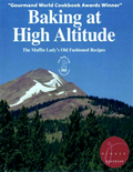High Altitude Baking Book Cover