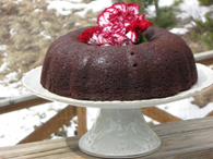high altitude bundt cake